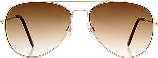 Foster Grant AVI Gold Sunglass