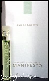 Best isabella rossellini fragrance Reviews