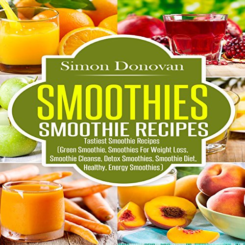 Smoothies: cover art
