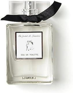 Senteur et Beaute(サンタールエボーテ) Un point de Lumiere(ポワンルミエールシリーズ) オードトワレ 50ml 「no.2 ドゥ」 4994228024206