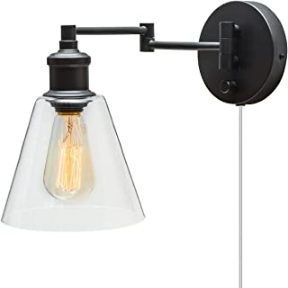 Best Adjustable Wall Sconce Lighting of 2020 – Top Rated & Reviewed