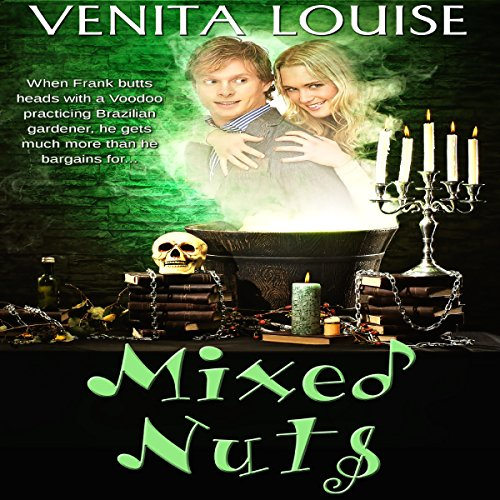 Mixed Nuts audiobook cover art