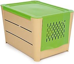 حافظة للبطاطا من سنايبس- أخضر 000500