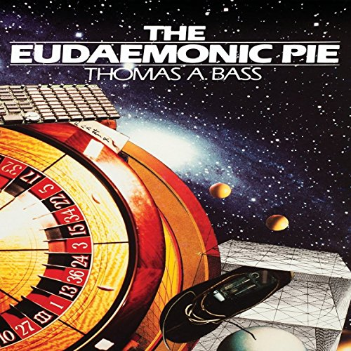 The Eudaemonic Pie audiobook cover art
