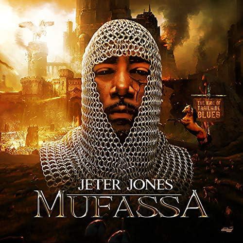 Jeter Jones