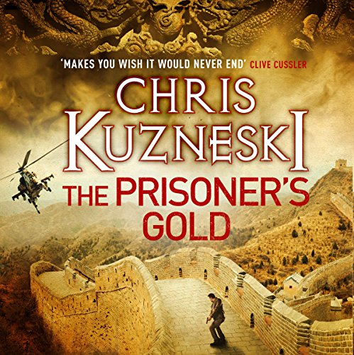 The Prisoner's Gold     The Hunters, Book 3              By:                                                                                                                                 Chris Kuzneski                               Narrated by:                                                                                                                                 Dudley Hinton                      Length: 10 hrs and 54 mins     112 ratings     Overall 4.5