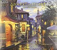 Around the World 2021 Calendar