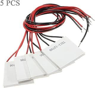 TEC1-7106 Sharplace Refroidisseur Thermo/électrique Effet Module Peltier /Équipement de Refroidissement 30x30mm