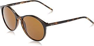 نظارة شمسية دائرية الشكل للبالغين من الجنسين من راي بان Rb4371