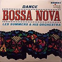 dance bossa nova LP