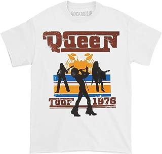 Men's 1976 Tour Silhouettes T-Shirt White