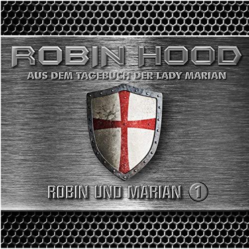 Robin und Marian audiobook cover art