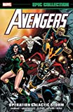 Avengers Epic Collection: Operation Galactic Storm (Epic Collection: Avengers)