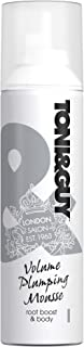 Toni & Guy Prep Hair Styling, Volume Plumping 7.2 oz