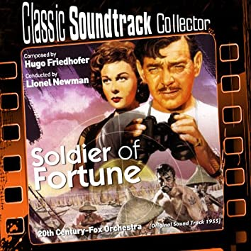 Soldier of Fortune (Ost) [1955]