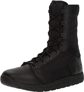 حذاء Danner رجالي عسكري وتكتيكي 20.32 سم