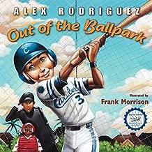 alex rodriguez biography book