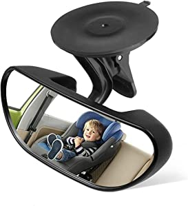 Explore backseat baby mirrors for cars