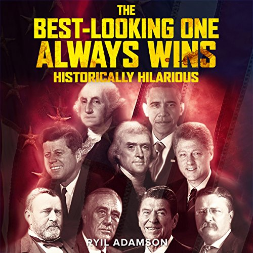 The Best-Looking One Always Wins audiobook cover art