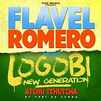 Atchu tchutcha (feat. Logobi GT) - Single