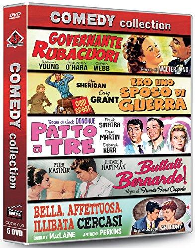Comedy Collection (Box 5 Dvd)