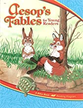 Aesop's Fables for Young Readers (2nd Edition)