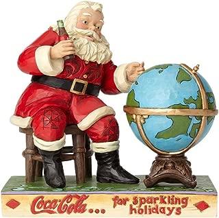Best coca cola santa globe Reviews