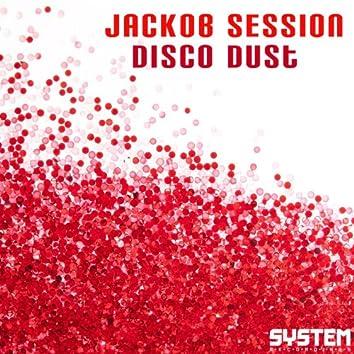 Disco Dust - Single