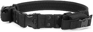 Heavy Duty Tactical Belt