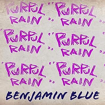 Purpul Rain