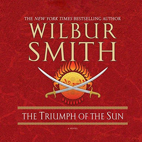 Triumph of the Sun cover art