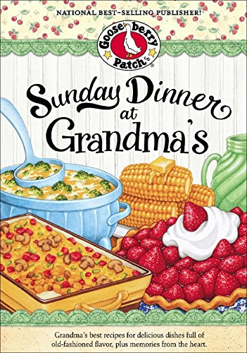 Sunday Dinner at Grandma's (Everyday Cookbook Collection) by [Gooseberry Patch]
