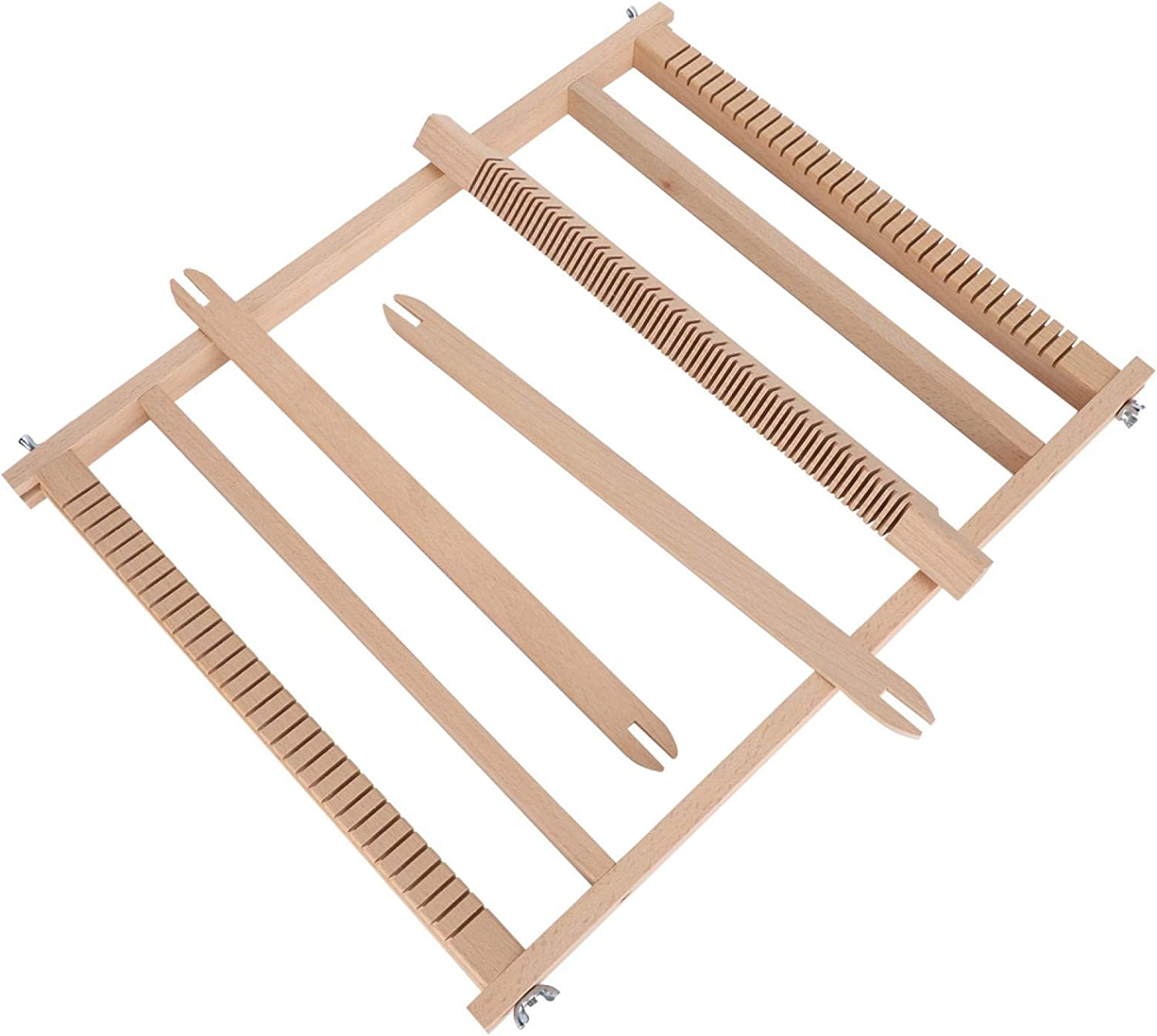 Comfortable Ranking TOP10 Beech Max 61% OFF Wood Weaving Convenience K Frame