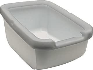 Catit Cat Litter Pan, Gray, 58702
