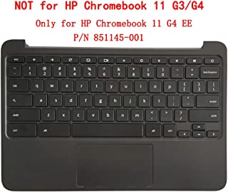 hp chromebook 11 replacement parts
