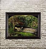Poster Ophelia, Pre-Raphaelite, Hamlet, Shakespeare,