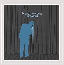 Brand New Year (Ep)