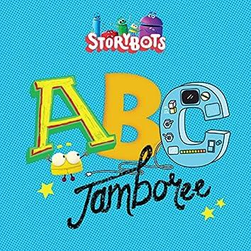 StoryBots ABC Jamboree