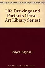 Raphael Soyer Life Drawings and Portraits: 43 Plates (Dover Art Library Series)
