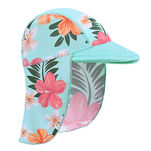 116f10c82 Swimming UV Hat: Amazon.co.uk