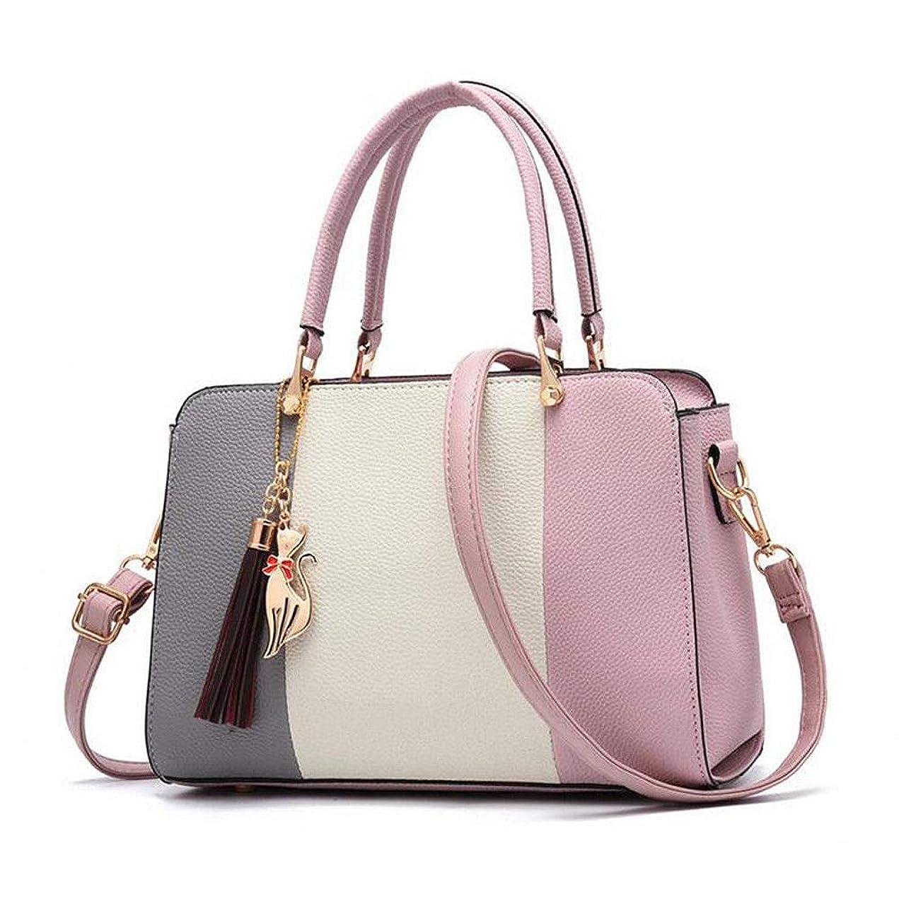 ミスペンド拒否カートリッジファッション > レディース > バッグ?財布 > バッグ > ショルダーバッグ/Women Leather Handbag Shoulder Messenger Crossbody Tote Bag Satchel Ladies Purse