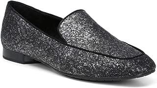Donald J Pliner Womens Honey-T8 Square Toe Loafers US