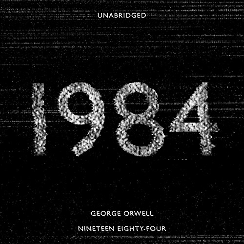 Nineteen Eighty-Four Titelbild