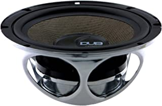 AudioBahn DUB MAG Audio DUB200 - Stamped Steel car subwoofer driver - 500 Watt - 12