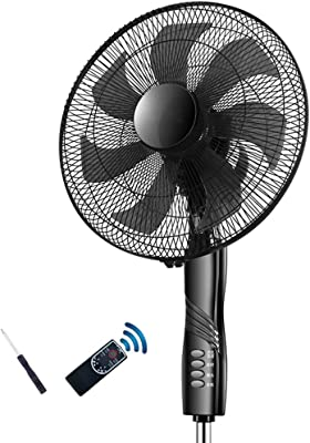 Amazon Com Panasonic F 400cnbabhp 16 Inch Desk Fan 220