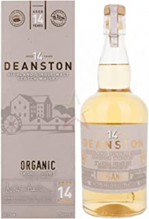 Deanston 14 Years Old Whisky 46,30% 0,70 Liter
