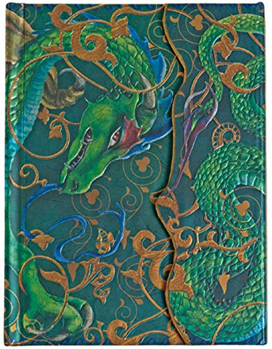 Cuaderno Dragón