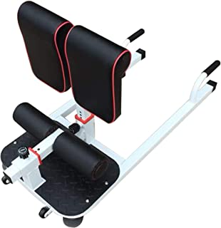 hyperextension ab machine