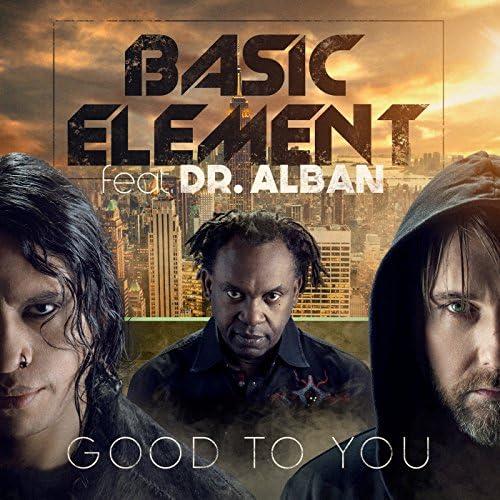 Basic Element feat. Dr. Alban