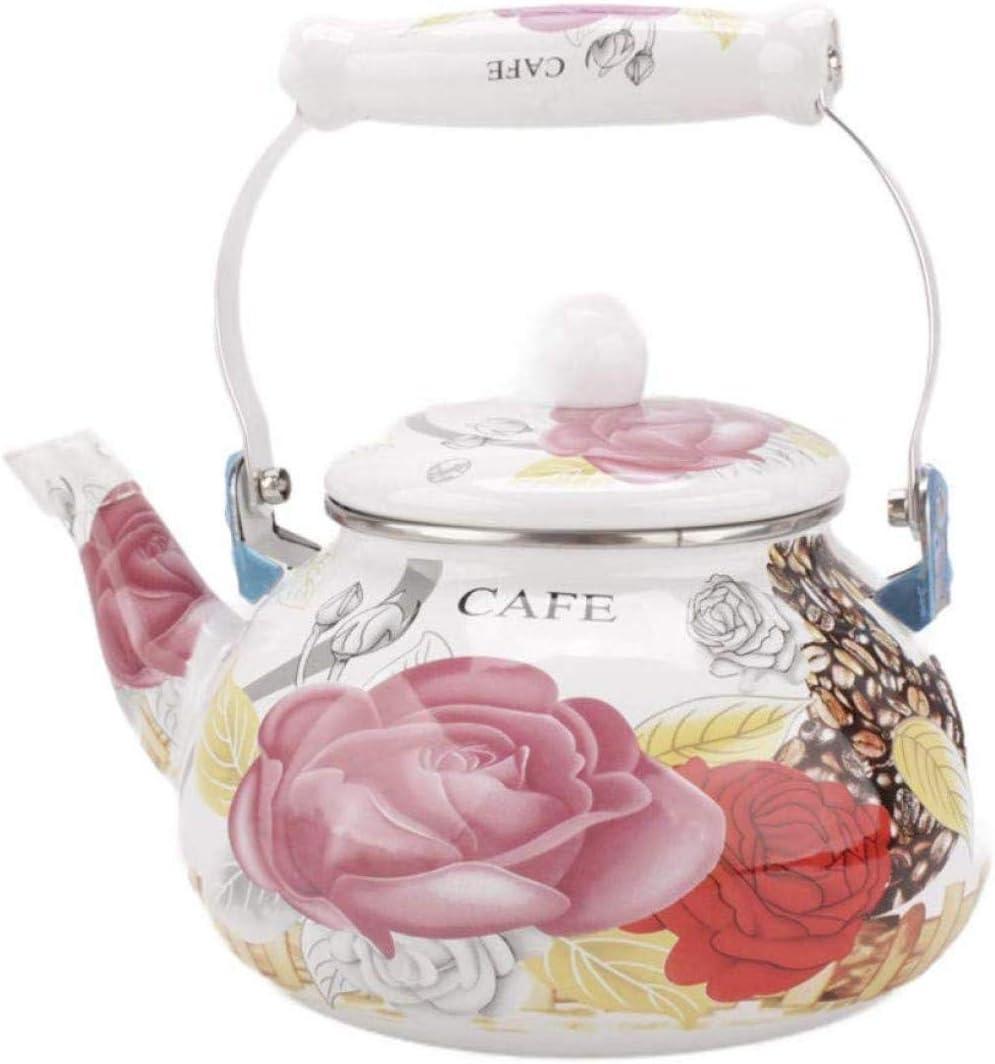 Ultra-Cheap Deals YF-CHEN Pots Tea Sales results No. 1 Sets Kettles Cool Kettle Kett